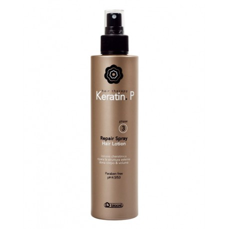 Styling e Prodotti Specifici BIACRÈ KERATIN.P REPAIR SPRAY HAIR LOTION pH 4.5/5.0 - PHASE 3 Biacrè ®
