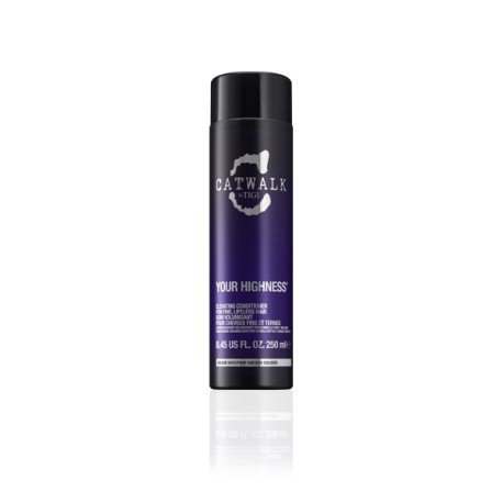 Parrucchieria TIGI TIGI YOUR HIGHNESS CONDITIONER