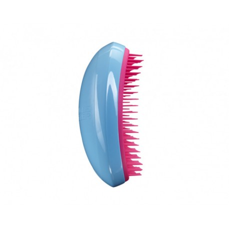 Spazzole e Pettini TANGLE TEEZER TANGLE-TEEZER SPAZZOLA DISTRICANTE - SALON ELITE - Blue Blush