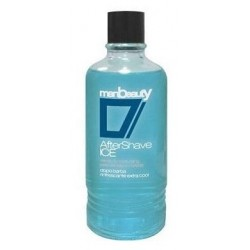 Barberia EDELSTEIN EDELSTEIN – AFTER SHAVE ICE EXTRA COOL 400 ML