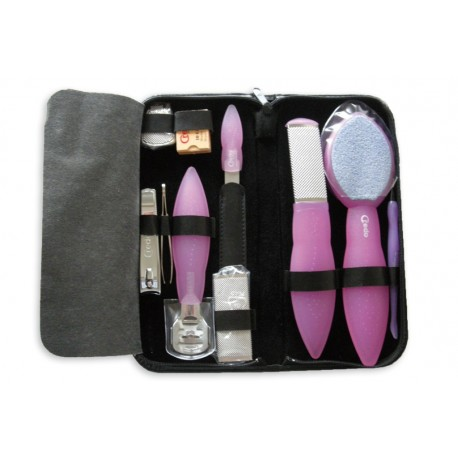 Manicure e Pedicure  SET PEDICURE CREDO